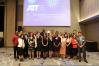 "Presentation at ""ATT Implementation Efforts around the World"""