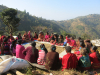 HOPE Visits WPD Nepal Communities to Make a Documentary Film